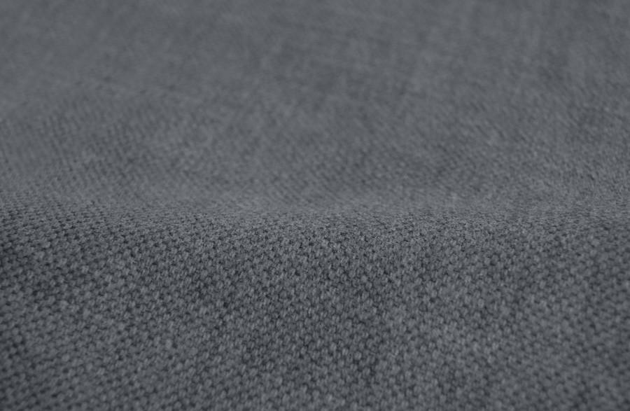 Tkanina bawełniano-lniana Cascade Grey, Adriana Furniture