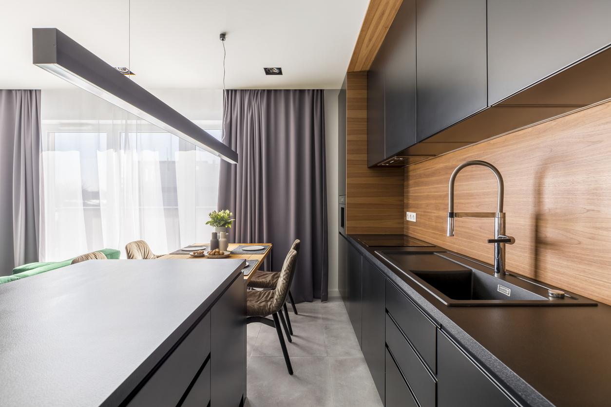 Salon Kuchnia I Sypialnia W Jednym Jak Urządzić Wnętrze